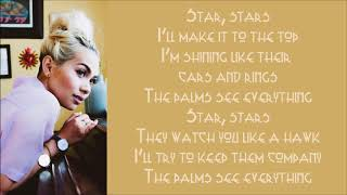 Hayley Kiyoko ~ Palm Dreams ~ Lyrics