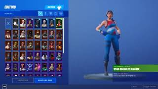 FREE FORTNITE ACCOUNT (FROM SUBSCRIBER) (SEASON 2 SKINS)