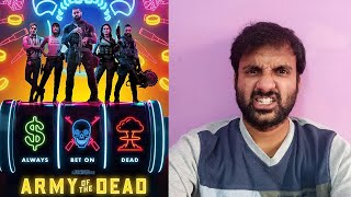 army-of-the-dead-review-army-of-the-dead-movie-review-zack-snyder-selfie-review