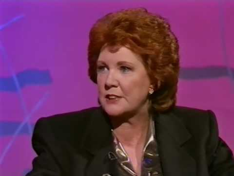 Wogan - Cilla Black interview (1991)