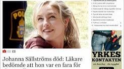 Johanna Sällström Tytär