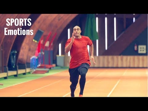 Athletics - JImmy Vicaut 100 meters Training
