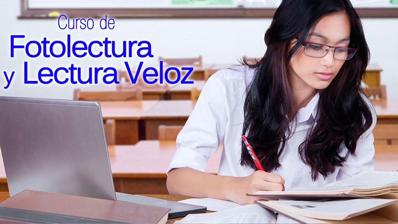 curso fotolectura