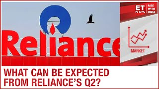 RIL Q2: Steady Improvement from Q1 Expected
