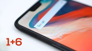 HP bagus tapi kurang recommended - OnePlus 6.