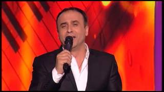 Beki Bekic - Mostovi na Moraci (LIVE) - HH - (TV Grand 01.03.2016.)