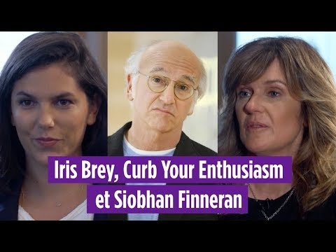 Sex and the series, Curb your Enthusiasm et Loch Ness  SÉRIES