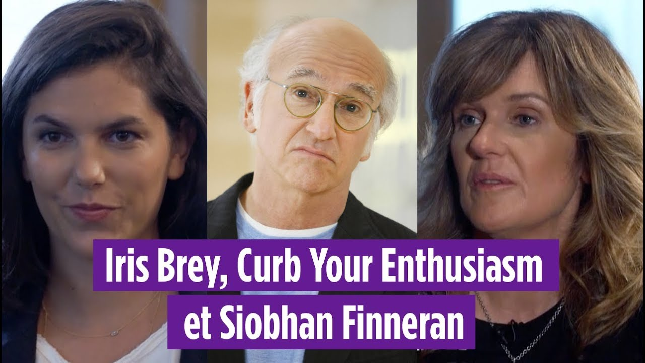 Sex and the series, Curb your Enthusiasm et Loch Ness - SÉRIES
