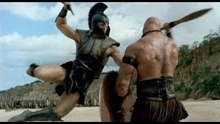 Homer's Iliad - Achilles speech