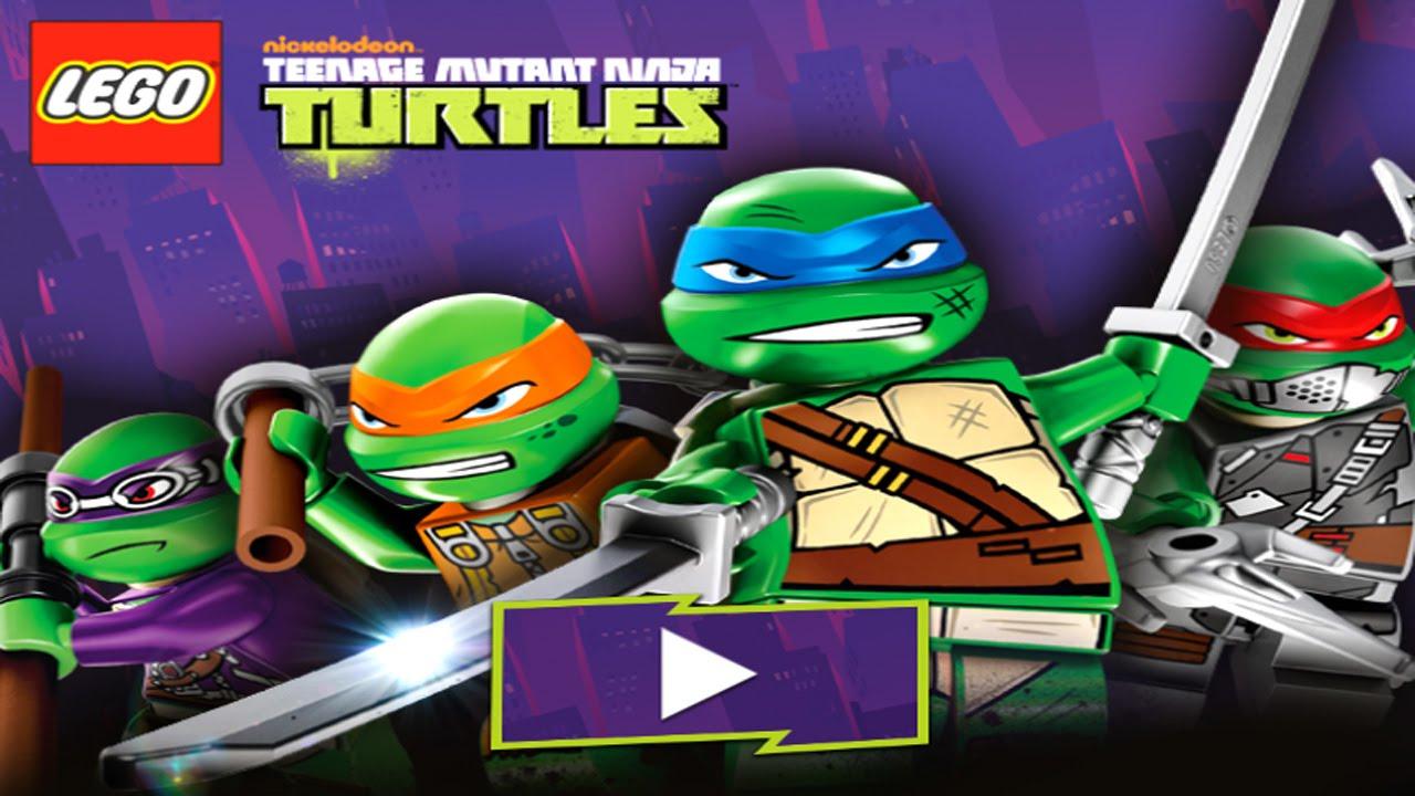 Teenage Mutant Ninja Turtles (Game) - Giant Bomb