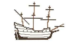 Minecraft Ship Building Guide Plan
