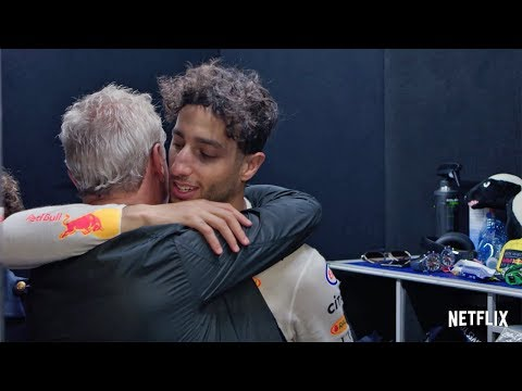 F1 Netflix   Official Trailer   Formula 1: Drive to Survive