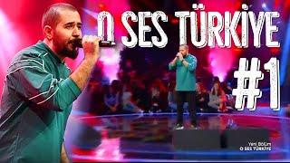 Utku Kösoğlu - Bertaraf Et - O SES TÜRKİYE #1