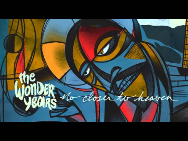 the-wonder-years-a-song-for-ernest-hemingway-hopeless-records