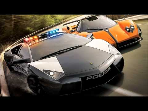 Need for speed  Hot Pursuit  Chiddy Bang  Opposite of Adults  instrumental  soundtrack