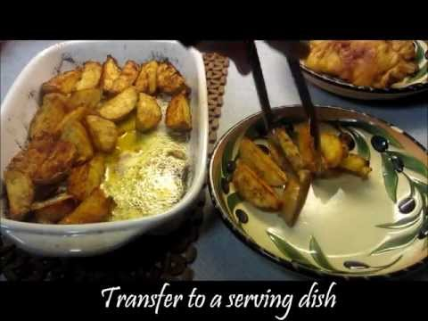 Fish N Chips - Plus BONUS Tartar Sauce Recipe