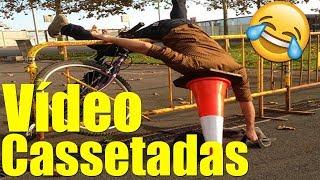 Vídeos Engraçados - Vídeo Cassetadas