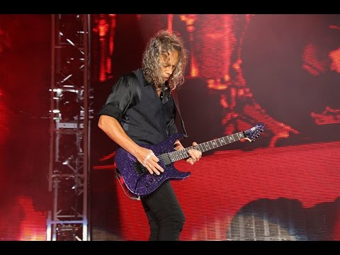 METALLICA -  The Unforgiven - Live from Philadelphia, U.S.A - May 12th 2017 (Multi-cam  - HQ sound)