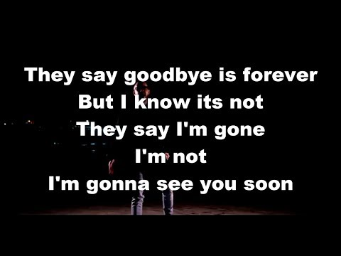 Lyricold - See You Soon Feat. PFV  (LYRICS VIDEO)