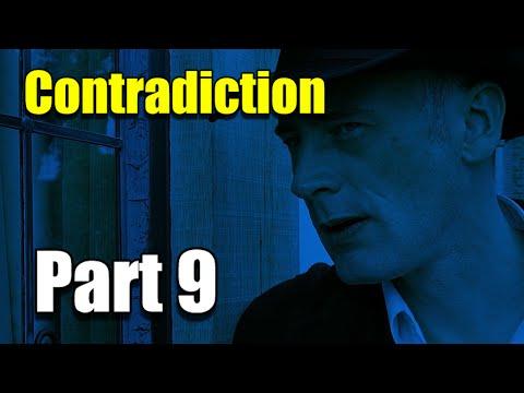 Contradiction - Part 9: Opium Den?