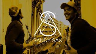 Corona- The Rhythm of the Night (Sandy Sax Edit Full Version)