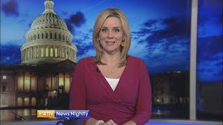EWTN News Nightly with Lauren Ashburn - ENN 2019-05-21