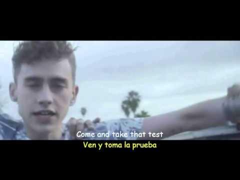 Years And Years - King (Lyrics & Sub Español) Official Video