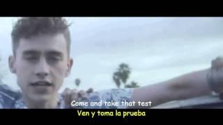 Years And Years - King  Lyrics & Sub Español