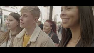 KEYWEST - C'EST LA VIE (Official Video)