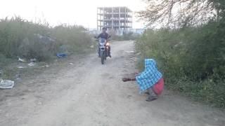 Janga Anil Kumar