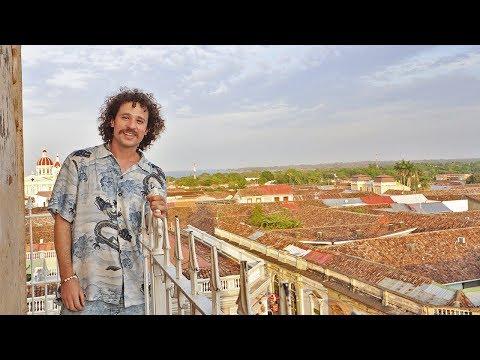 Estoy pensando comprar una isla aquí 🏝️ Nicaragua