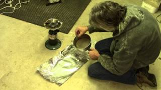 How To Make Waterproof Fire Starters