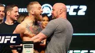 ufc dana white on conor mcgregor s plan for 2017 he wants to fight twice this year gsp vs bisping
