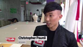 ESCAPE THE RUNWAY - TORONTO - eTalk