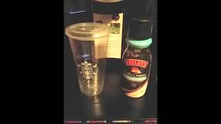 KEURIG 2.0  K350 How To Make Vanilla Almond  Iced Coffee