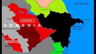 Азербайджан идет к распаду