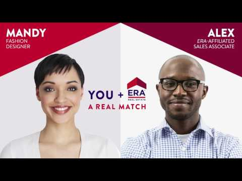 Meet Alex and Mandy | ERA Real Estate