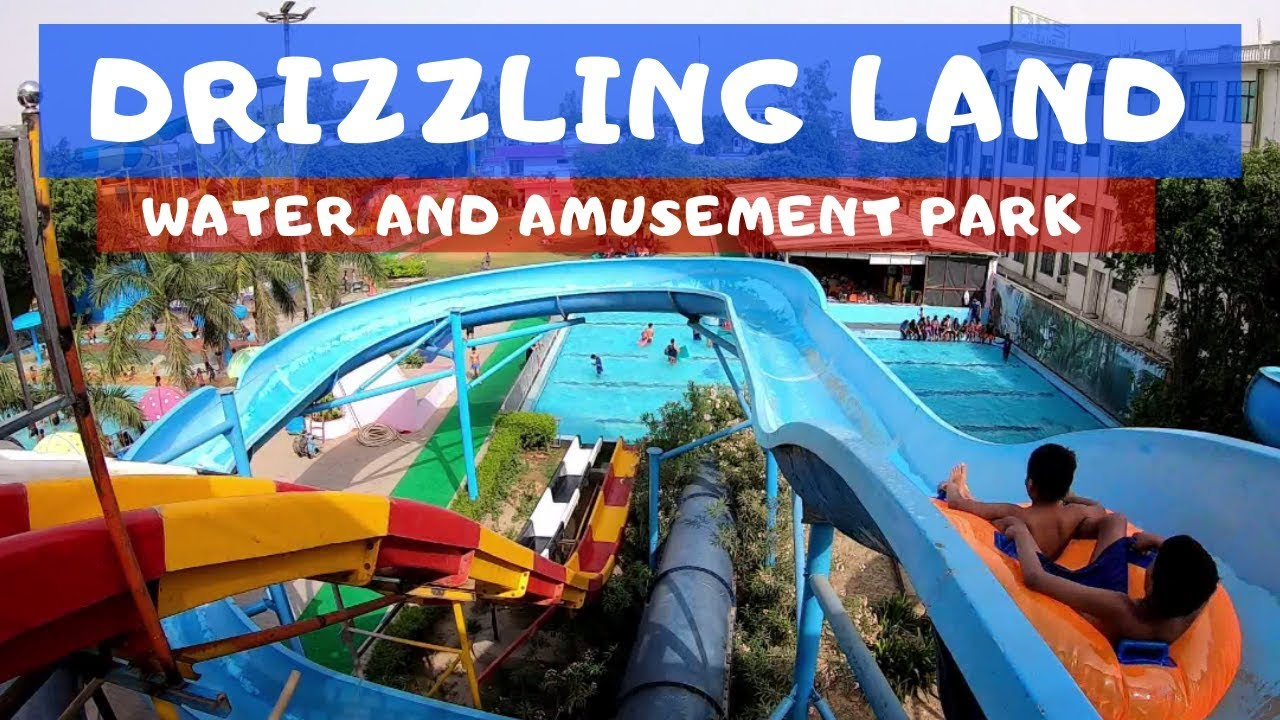 Top 21 Water and Amusement Parks in Delhi NCR | Ticket Price