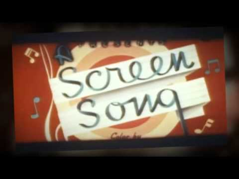 Screen Songs Theme Paramount Version