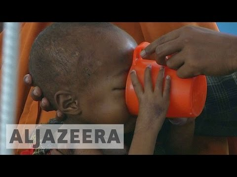UN seeks $900 million to tackle Somalia's famine
