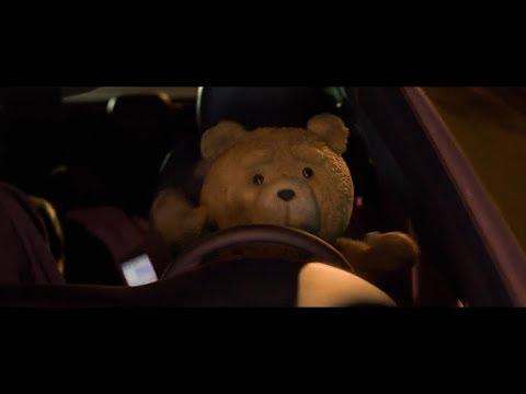 filme o ursinho ted legendado