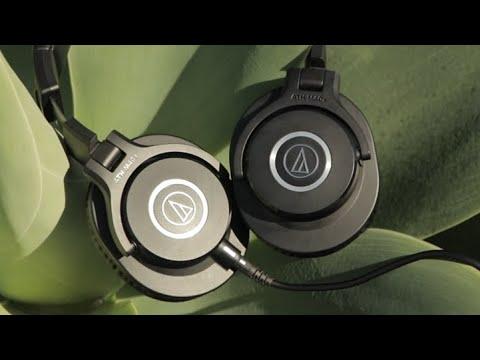 Audio Technica: ATH-M40x In 2019