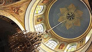 Tropar św. Onufrego - chór prawosławny z Jabłecznej .Orthodox choir from Jableczna.