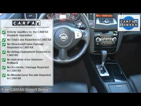 Allen Samuels Fort Worth >> 2011 Nissan Maxima - Allen Samuels Hyundai Fort Worth