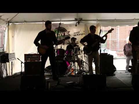 2015 Move Music Festival in Albany, NY
