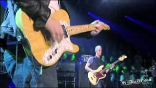Jamiroquai - Rock Dust Light Star - Live at Taratata 2011