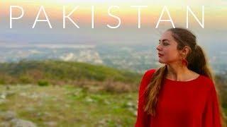 Islamabad, The Jungle Video