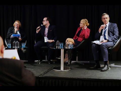 """Nemtsov Forum: """"Fear, corruption and propaganda vs. liberal democracy"""""""