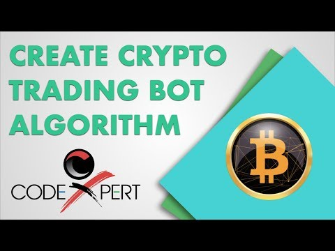 Crypto Bot Algorithm Tutorial 7 - Getting Historical Data From REST API