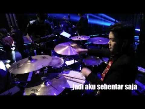 JUDIKA - Jadi Aku Sebentar Saja (drum Version )